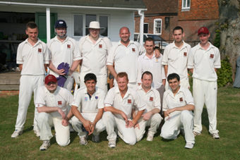 CVCC Team Photo